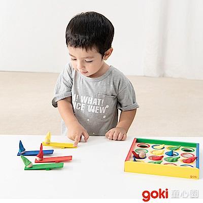德國goki 跳跳小精靈(3Y+)