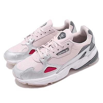 adidas 老鞋鞋 Falcon 復古 休閒 女鞋