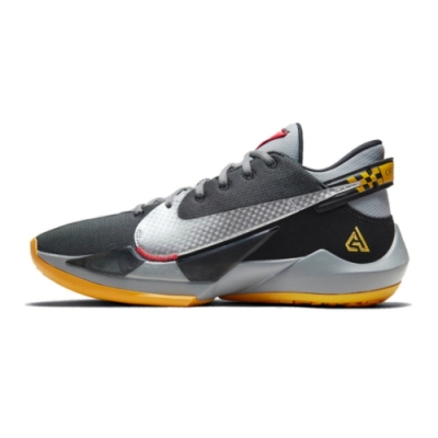 Nike ZOOM FREAK 2 EP 男籃球鞋-黑-CK5825006