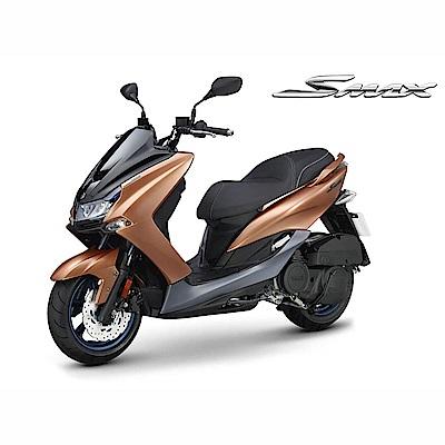YAMAHA 山葉機車  SMAX155  ABS版-2019年新車