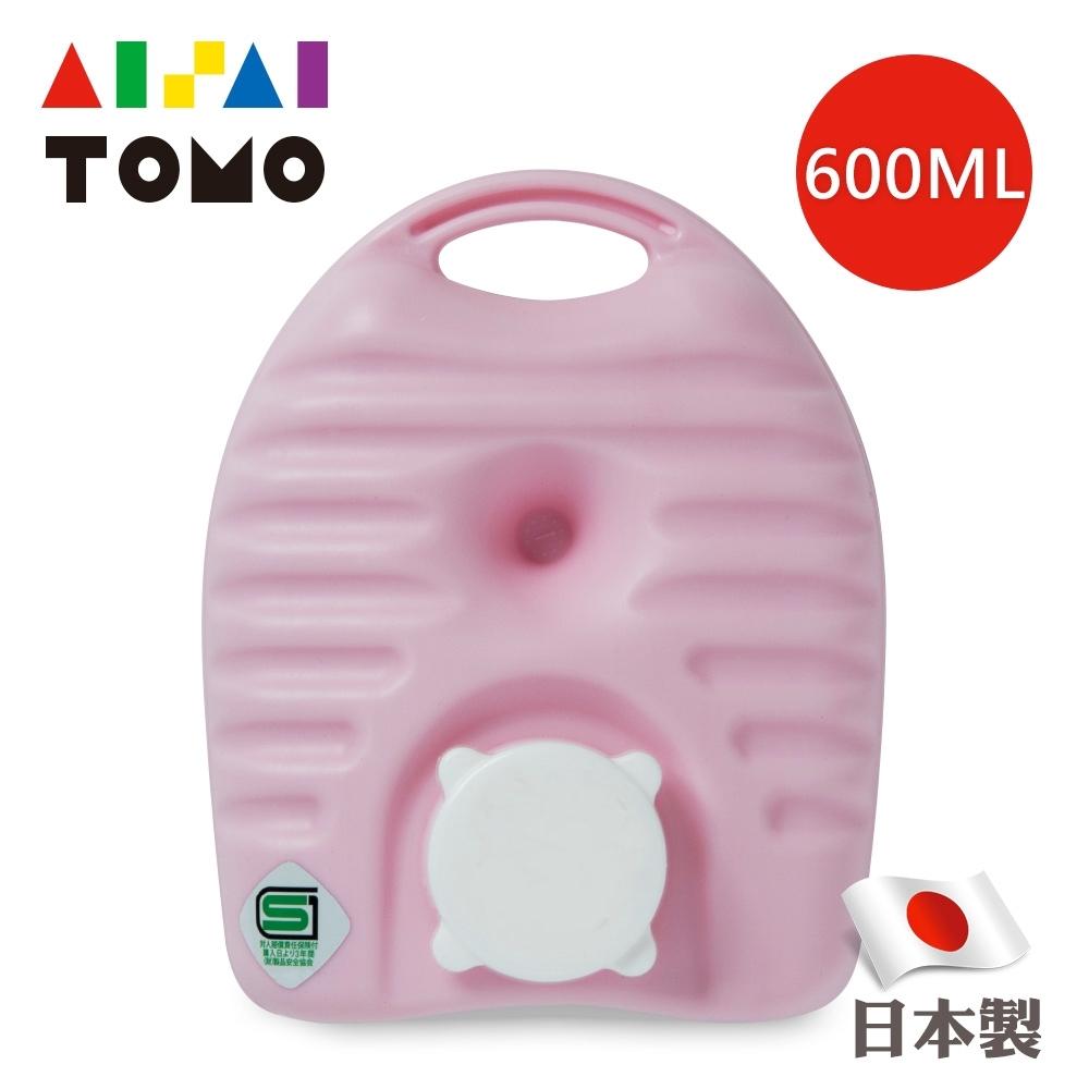 [滿額送腳皮機]日本丹下立湯婆 立式熱水袋-迷你型600ml