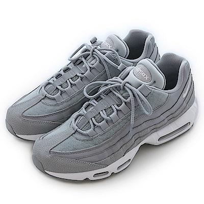 Nike 耐吉 AIR MAX 95-慢跑鞋-男