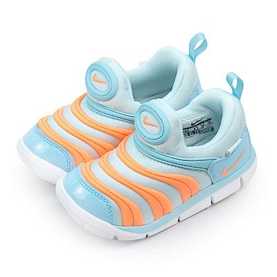 Nike 毛毛蟲 DYNAMO FREE 童鞋