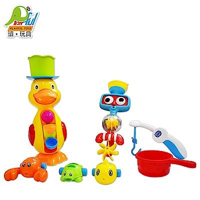 Playful Toys 頑玩具 鴨子戲水組