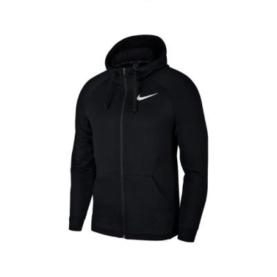 Nike 外套 Dri-FIT Hoodie 運動休閒 男款