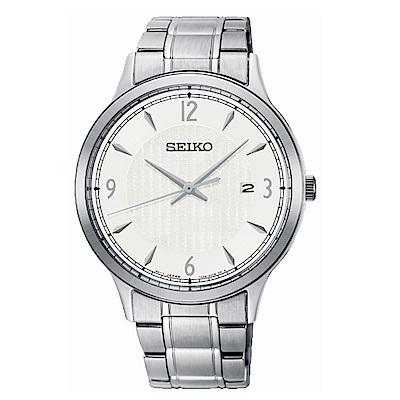 SEIKO 精工 完美情人石英腕錶/7N42-0GJ0S/SGEH79P1