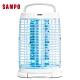 SAMPO 聲寶 - 15W掛壁/立式兩用捕蚊燈 ML-DH15S product thumbnail 1