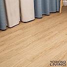 YOIMONO LIVING 夢想家1.26坪自黏木紋地板(30片)- 木紋07
