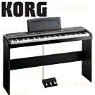 KORG  SP-170DX/88鍵數位鋼琴/黑色/公司貨保固