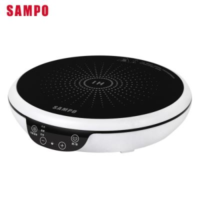 SAMPO聲寶 微電腦觸控變頻IH電磁爐 KM-BA12T
