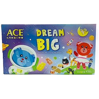 ACE 2019小熊大夢想禮盒(430g)