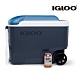 IGLOO MAXCOLD 系列五日鮮 40QT 拉桿冰桶 34484 product thumbnail 1