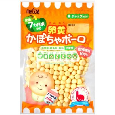 大阪前田製果 雞蛋黃南瓜小蛋酥(75g)