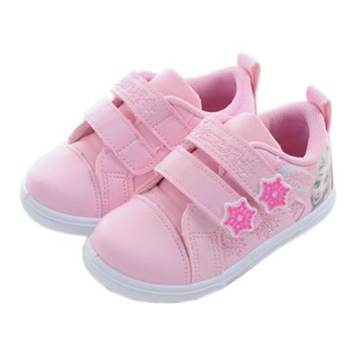 女童台灣製冰雪奇緣美型運動鞋 sa84213 魔法Baby