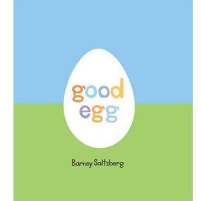 Good Egg egg是個好孩子 精裝硬頁操作書