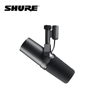 [無卡分期-12期] SHURE SM7B 錄音室麥克風