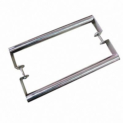 D38-L 雙支 圓管大把手 30公分 不鏽鋼 1 橫拉把手 拉手 手把 門把 取手