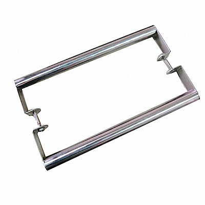 D38-L-1 單支 圓管大把手 30公分 不鏽鋼 1 橫拉把手 拉手 手把 門把