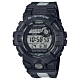 CASIO卡西歐G-SHOCK藍牙G-SQUAD系列耐衝擊手機構造手錶(GBD-800LU-1) product thumbnail 1