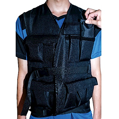 Conti 穿戴式負重訓練衣 T8001