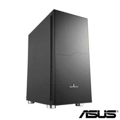 華碩B460平台[藝術水月]i7-10700/16G/1T/P2200/500G_M2