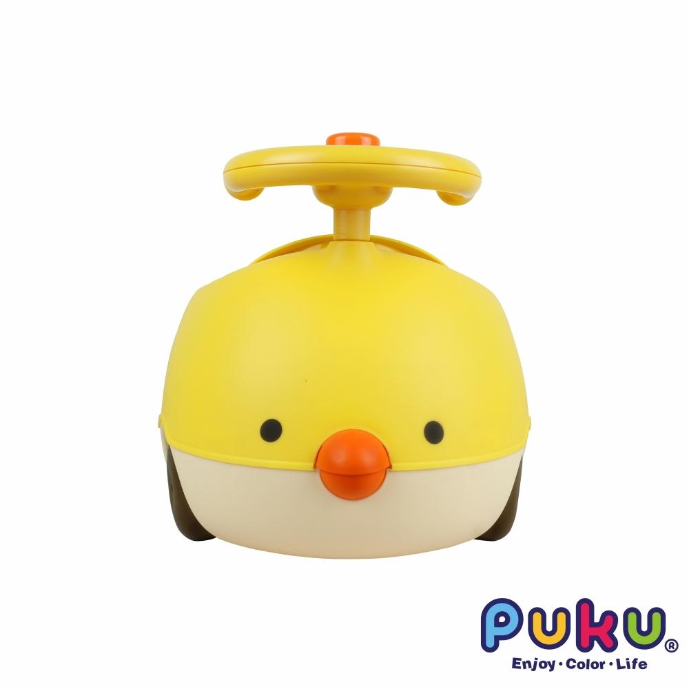 【PUKU】小汽車學習便器