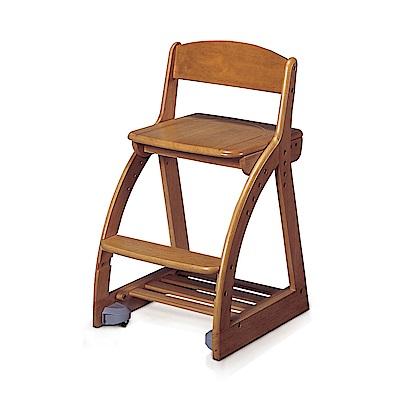 KOIZUMI-4 Step兒童成長板面椅CDC-764