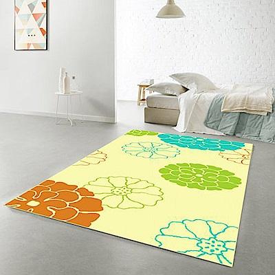 范登伯格 - 博斯 進口地毯 - 朵兒 (大款 - 170x230cm)