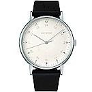 ISSEY MIYAKE三宅一生 F系列 個性時尚手錶(NYAJ001Y)