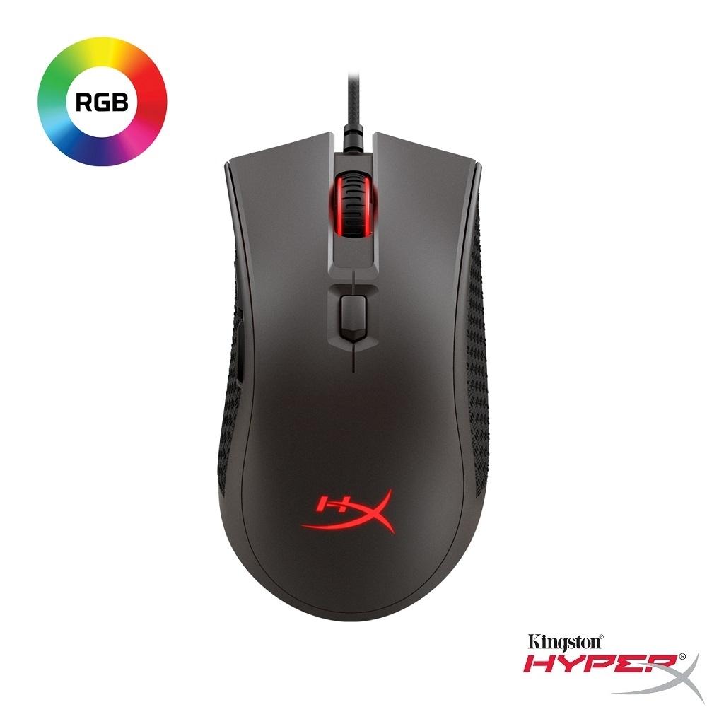 HyperX PulseFire FPS Pro RGB 電競滑鼠