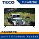 TECO東元 65吋 4K HDR Android連網液晶顯示器 TL65U12TRE(無視訊盒) product thumbnail 1