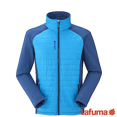 Lafuma 男 ACCESS HD 防風保暖外套 藍 LFV111725439