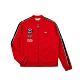 FILA 女吸濕排汗外套-紅色 5JKV-1722-RD product thumbnail 1
