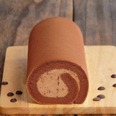 (滿4件)亞尼克生乳捲 厚。巧克力