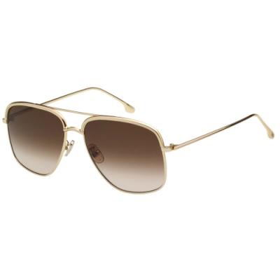 Victoria Beckham 維多利亞貝克漢 太陽眼鏡 (淡金色)VB200S