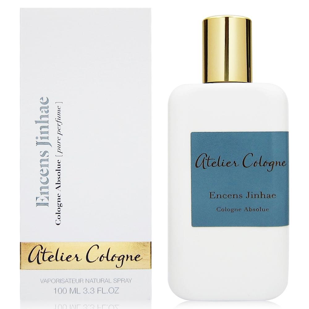 Atelier Cologne Encens Jinhae鎮海之香香水100ml(法國進口)