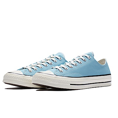 CONVERSE-男女休閒鞋 161444C 藍