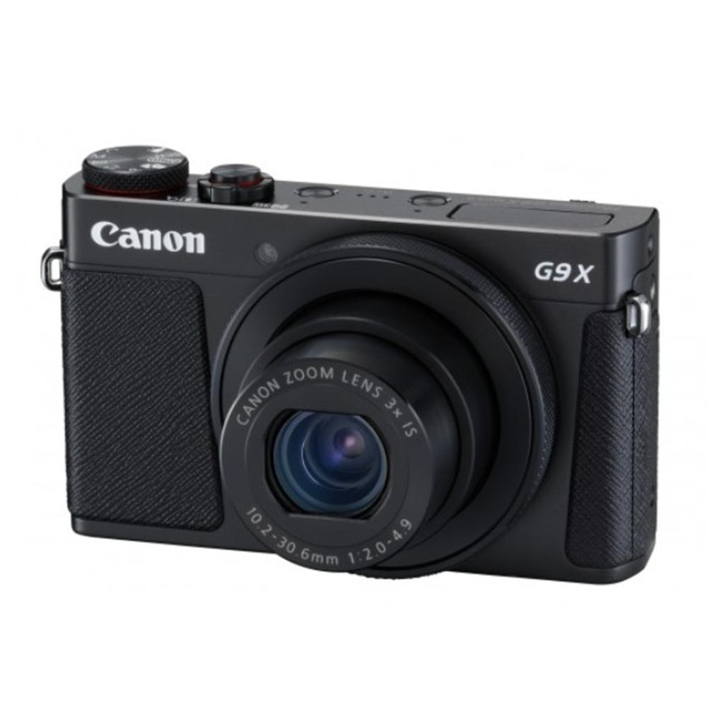 Canon PowerShot G9X Mark II (G9XM2) (公司貨)