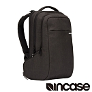 Incase ICON Backpack 15吋 雙層筆電後背包 (石墨黑)