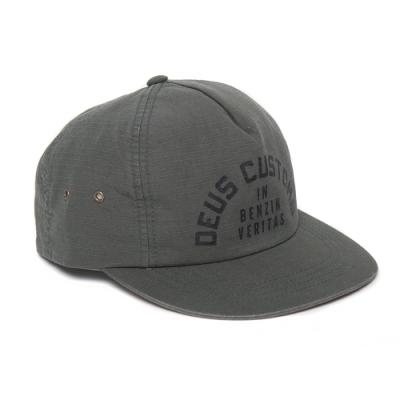 Deus Ex Machina  Reignbow Cap 棒球帽 -(灰)