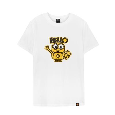 野獸國 小小兵系列 Bob Bello款 短袖T恤
