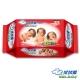 拭拭樂嬰兒超純水柔濕巾85抽x36包/箱 product thumbnail 2