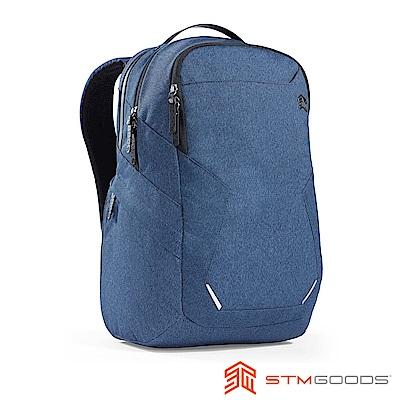 STM Myth 系列 28L Backpack 15吋 頂級防潑水筆電後背包 (石板藍)