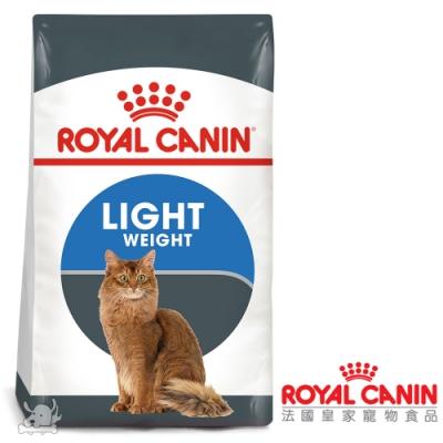 Royal Canin法國皇家 L40體重控制成貓飼料 2kg 2包組