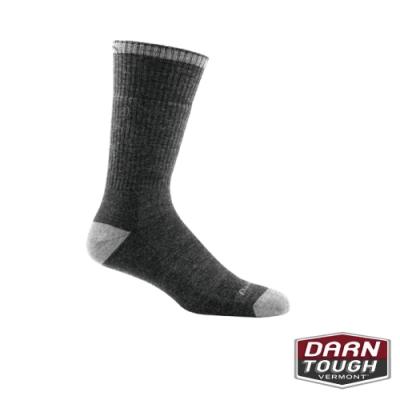 【美國DARN TOUGH】男羊毛襪JOHN 工作襪 (隨機)