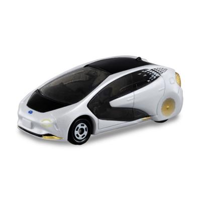 任選TOMICA DREAM 2020SP 豐田概念車LQ TM14344 迪士尼小汽車