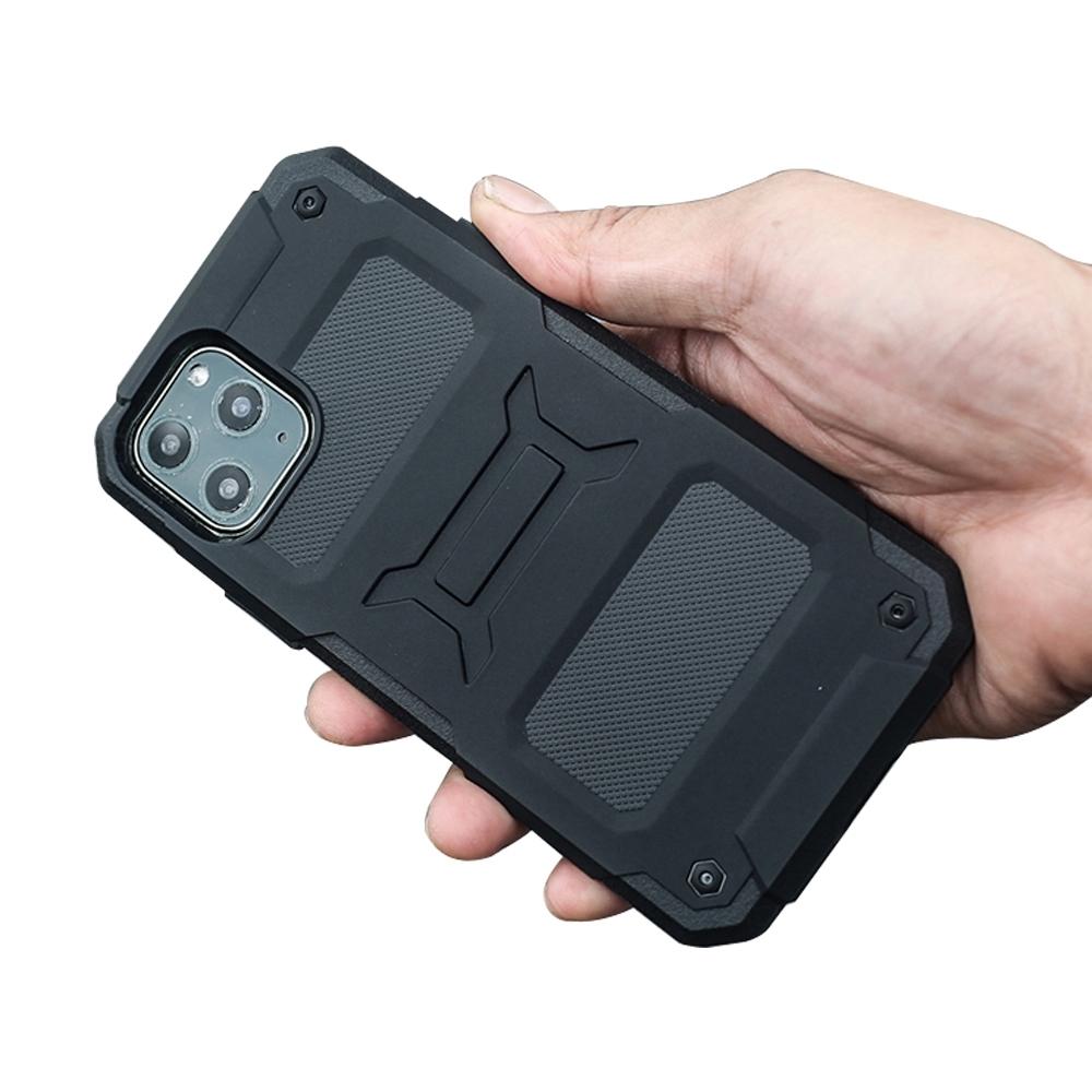 FAT BEAR Apple iPhone 11 6.1 城市通勤保護殼