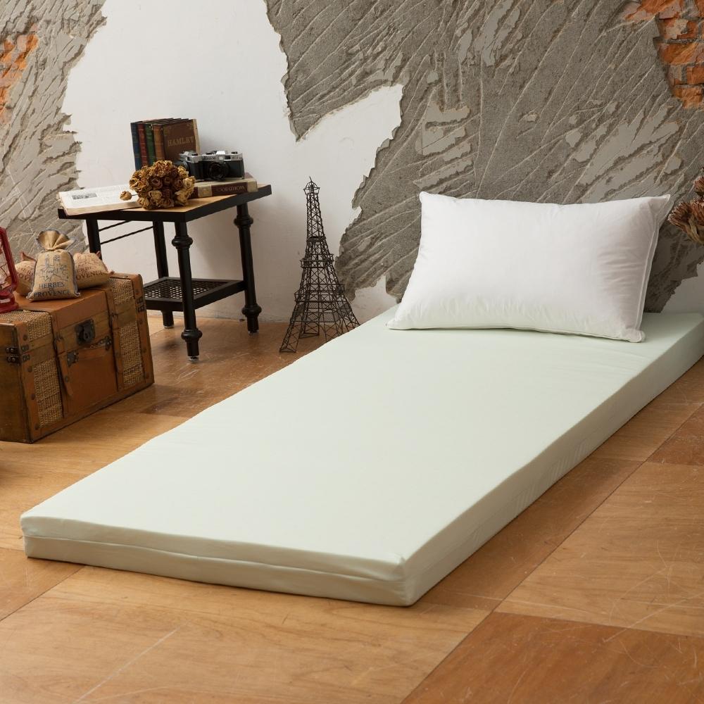 LAMINA 天然乳膠床墊10cm-單人加大
