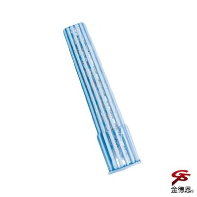 金德恩 台灣發明專利製造 銀離子活性負離子潔淨沐浴蓮蓬頭濾心補充包