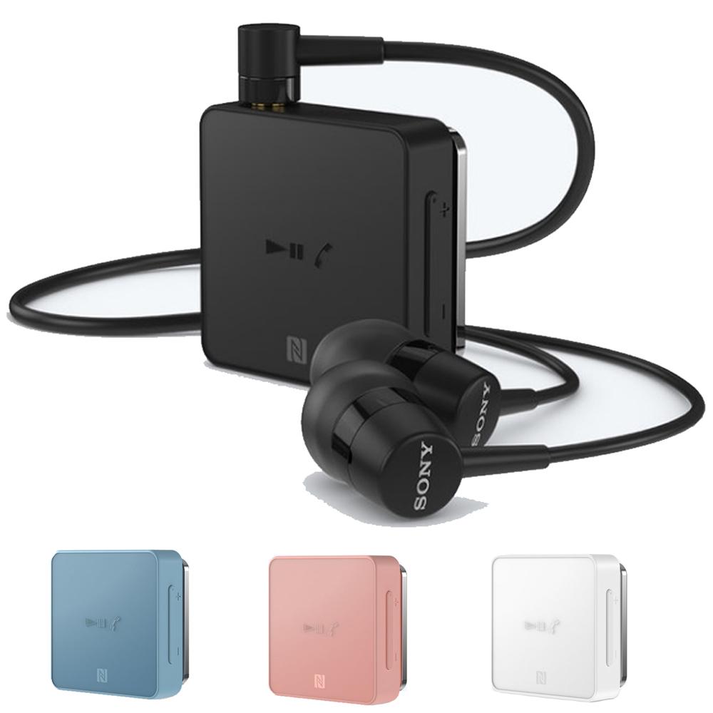 SONY SBH24立體聲音樂藍牙耳機